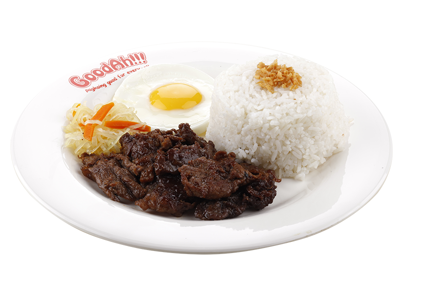 The Original Tapsilog