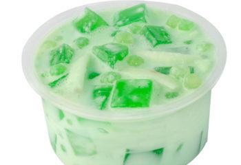 Desserts Menu Goodah